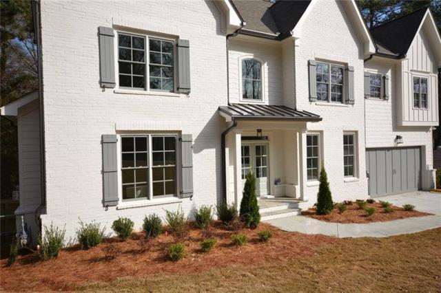 2037 Fairway Circle NE, Brookhaven, GA 30319 (MLS #5906848) :: RE/MAX Paramount Properties