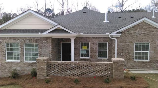 305 Villa Park Circle #20, Stone Mountain, GA 30087 (MLS #5924115) :: The Zac Team @ RE/MAX Metro Atlanta