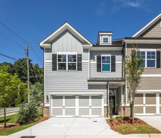 5716 N Taylor Way N #1, Sandy Springs, GA 30342 (MLS #5939115) :: North Atlanta Home Team