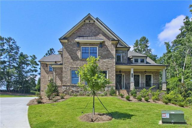 905 Settles Creek Way, Suwanee, GA 30024 (MLS #5939713) :: North Atlanta Home Team
