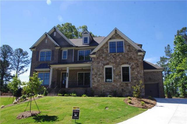 910 Settles Creek Way, Suwanee, GA 30024 (MLS #5939714) :: North Atlanta Home Team