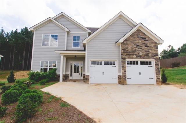 398 Dartmore Lane, Dawsonville, GA 30534 (MLS #5940458) :: RE/MAX Paramount Properties