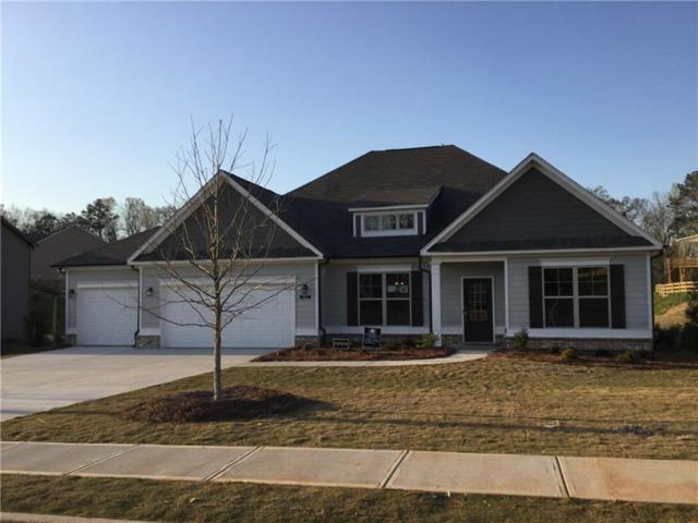 122 Seabiscuit Way, Canton, GA 30115 (MLS #5947058) :: Carr Real Estate Experts