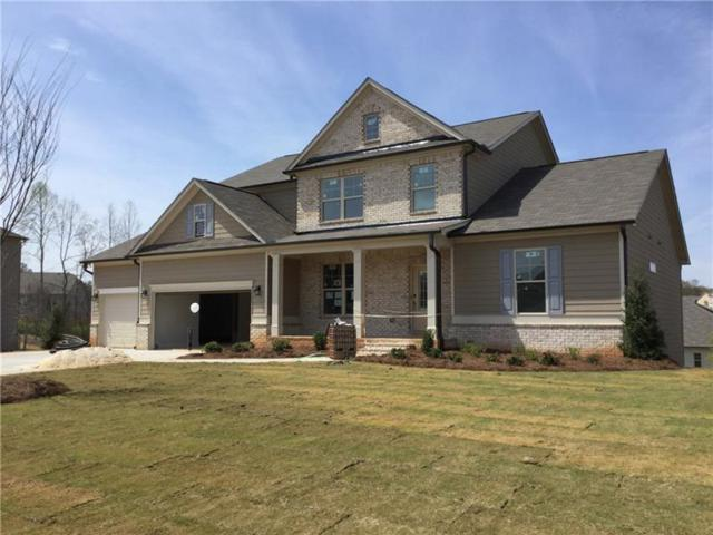 209 Smarty Jones Court, Canton, GA 30115 (MLS #5952268) :: Carr Real Estate Experts