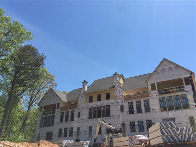 6453 Lucent Lane #97, Sandy Springs, GA 30328 (MLS #5953670) :: Kennesaw Life Real Estate