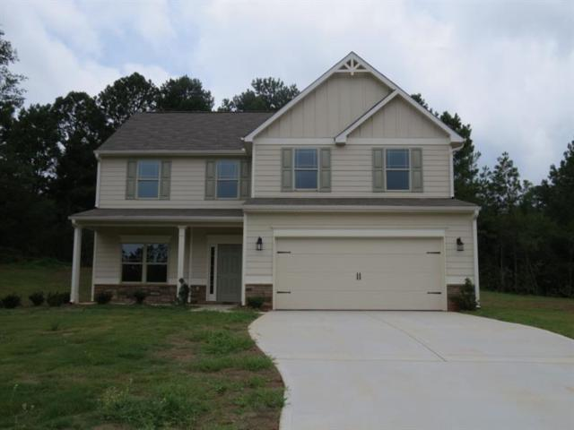 35 Highwood Drive, Covington, GA 30016 (MLS #5955009) :: The Russell Group