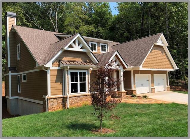 194 Whisper Place, Jasper, GA 30143 (MLS #5959644) :: Iconic Living Real Estate Professionals