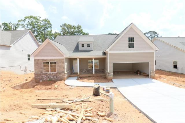 6444 Blue Herron Drive, Flowery Branch, GA 30542 (MLS #5961930) :: North Atlanta Home Team