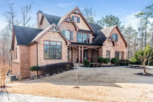 1760 Dew Place, Marietta, GA 30064 (MLS #5962817) :: North Atlanta Home Team