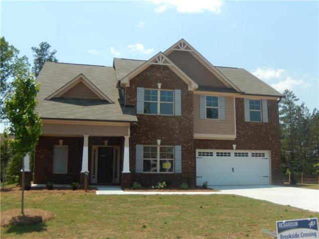 3459 Mulberry Cove Way, Auburn, GA 30011 (MLS #5966753) :: The Russell Group