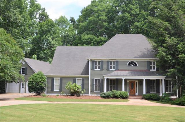 5150 Hermitage Drive, Powder Springs, GA 30127 (MLS #5969779) :: RE/MAX Paramount Properties