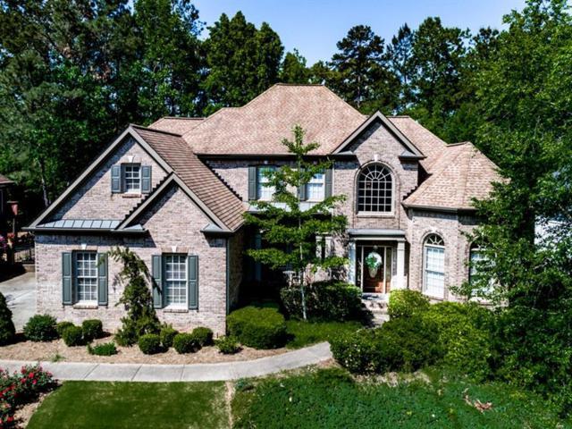 3007 Golf Crest Lane, Woodstock, GA 30189 (MLS #5971221) :: North Atlanta Home Team