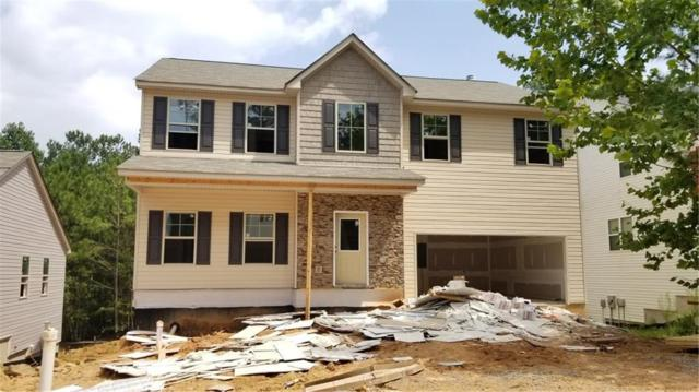 210 Hawthorn Drive, Dallas, GA 30132 (MLS #5971851) :: The Russell Group
