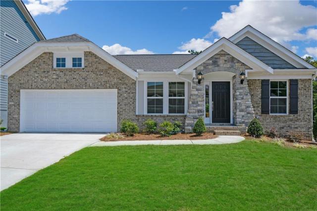 835 Commerce Trail, Canton, GA 30114 (MLS #5972074) :: North Atlanta Home Team