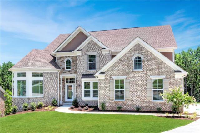 131 Millstone Manor Court, Woodstock, GA 30188 (MLS #5973030) :: North Atlanta Home Team