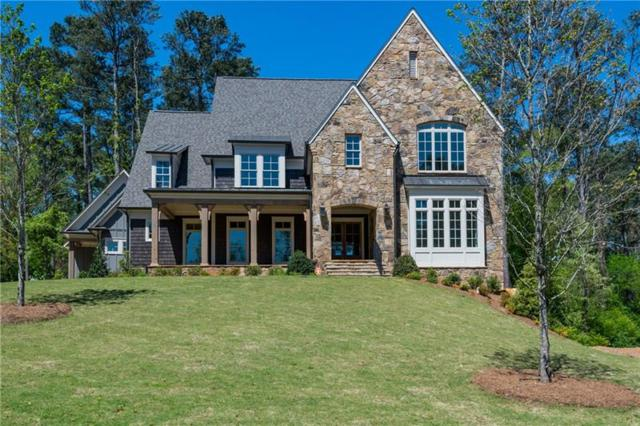122 Dickerson Road, Marietta, GA 30067 (MLS #5973447) :: North Atlanta Home Team
