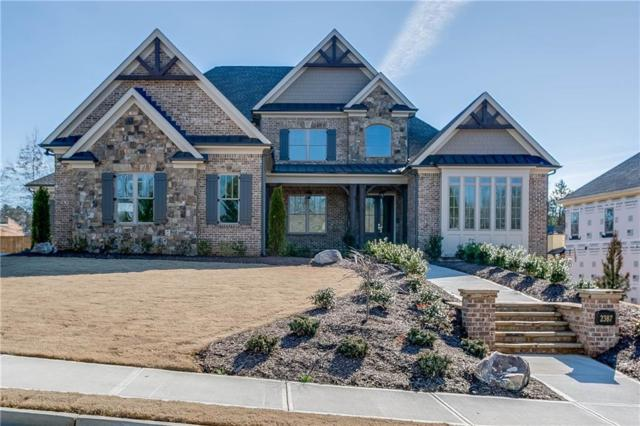 2387 Kesgrove Way, Buford, GA 30518 (MLS #5980800) :: North Atlanta Home Team