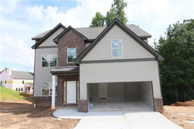 6516 Teal Trail Drive, Flowery Branch, GA 30542 (MLS #5983674) :: RE/MAX Paramount Properties