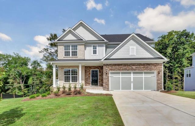 805 Ivy Crest Lane, Canton, GA 30115 (MLS #5985925) :: RCM Brokers