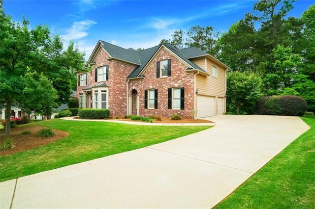 4035 Colt Manor, Cumming, GA 30040 (MLS #5989793) :: Carr Real Estate Experts