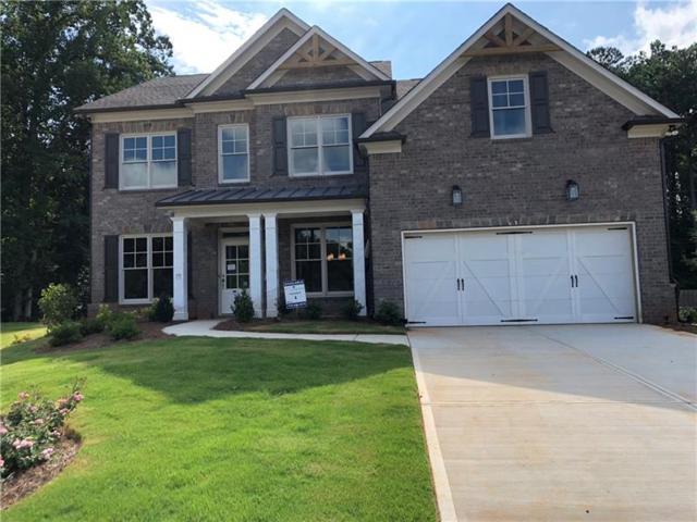 2652 Bethel Court, Marietta, GA 30066 (MLS #5990984) :: RE/MAX Paramount Properties