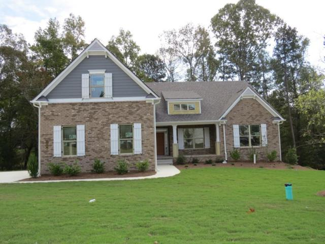 Dacula, GA 30019 :: Iconic Living Real Estate Professionals