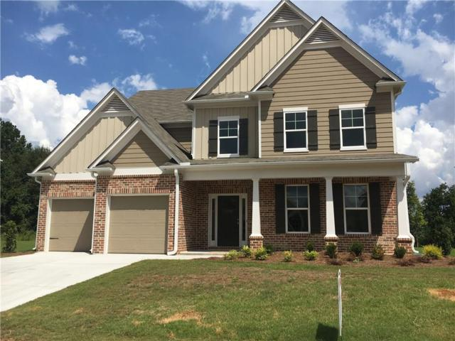 2738 Double Iron Drive, Austell, GA 30106 (MLS #5996326) :: The Cowan Connection Team