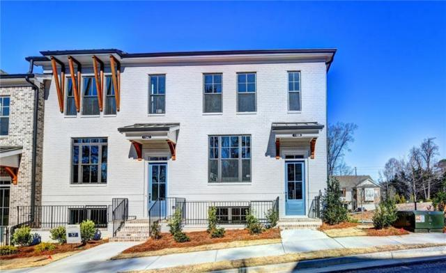 11938 Ashcroft Bend, Johns Creek, GA 30005 (MLS #5996413) :: North Atlanta Home Team