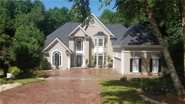 453 Pegamore Creek Drive, Powder Springs, GA 30127 (MLS #5997969) :: RE/MAX Paramount Properties