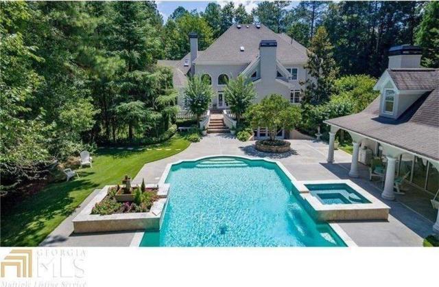 150 Hopewell Grove Drive, Milton, GA 30004 (MLS #5998612) :: North Atlanta Home Team