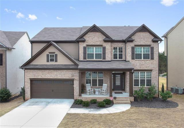 6060 Cove Park Drive, Buford, GA 30518 (MLS #5998940) :: The Cowan Connection Team