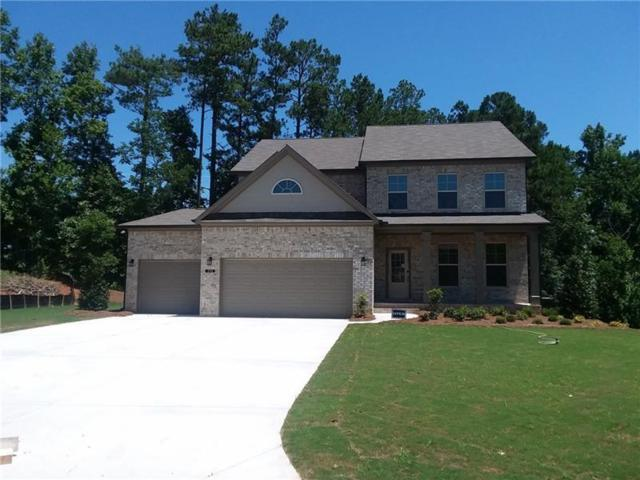 212 Man O War Court, Canton, GA 30115 (MLS #5999397) :: Path & Post Real Estate