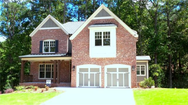 337 Ellis Preserve Lane SW, Marietta, GA 30064 (MLS #6000649) :: North Atlanta Home Team