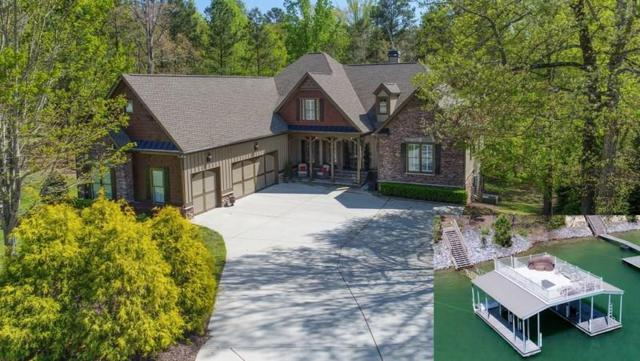 6532 Sunset Court, Flowery Branch, GA 30542 (MLS #6002123) :: The Bolt Group
