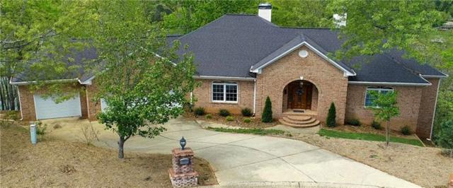 6462 Waterscape Ridge, Gainesville, GA 30506 (MLS #6005214) :: RE/MAX Paramount Properties