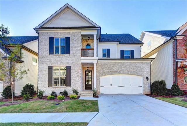 1015 Hargrove Point Way, Alpharetta, GA 30004 (MLS #6006008) :: North Atlanta Home Team