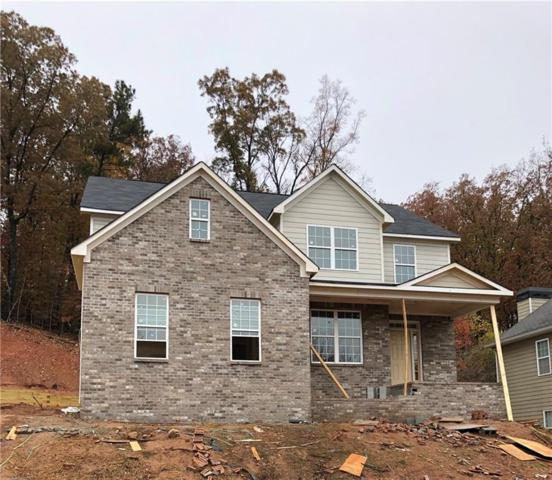 421 Vinings Vintage Circle, Mableton, GA 30126 (MLS #6010635) :: North Atlanta Home Team