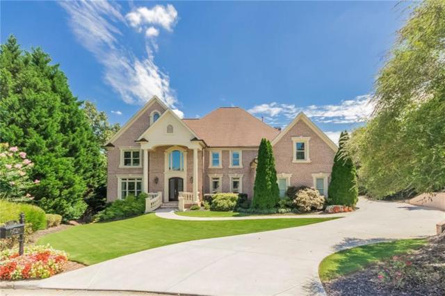 155 Windlake Cove, Alpharetta, GA 30022 (MLS #6015846) :: North Atlanta Home Team