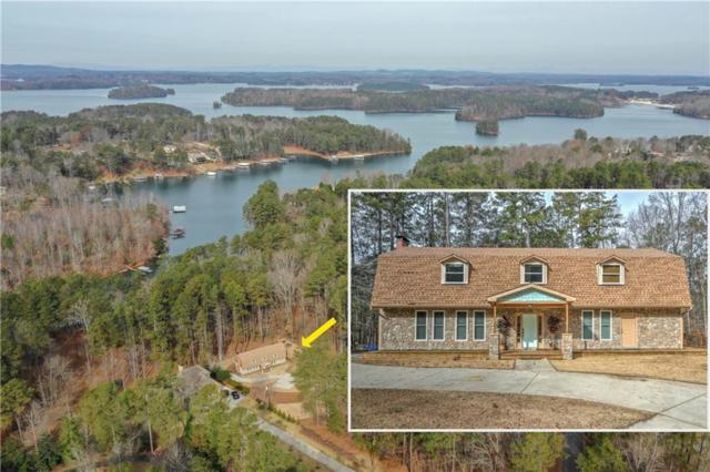 6370 Old Shadburn Ferry Road, Buford, GA 30518 (MLS #6024328) :: North Atlanta Home Team