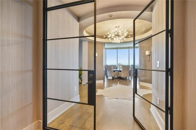 2828 Peachtree Road NW #3100, Atlanta, GA 30305 (MLS #6024360) :: Iconic Living Real Estate Professionals