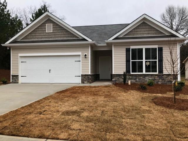 115 Couplet Drive, Athens, GA 30606 (MLS #6025349) :: Todd Lemoine Team