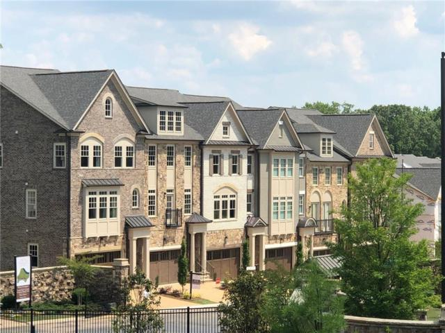 418 Abbington River Lane, Atlanta, GA 30339 (MLS #6028397) :: North Atlanta Home Team