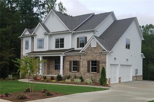 6430 Beacon Station Drive, Cumming, GA 30041 (MLS #6028722) :: North Atlanta Home Team