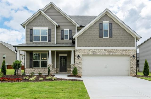 4029 Creekshire Trail, Canton, GA 30115 (MLS #6033714) :: North Atlanta Home Team