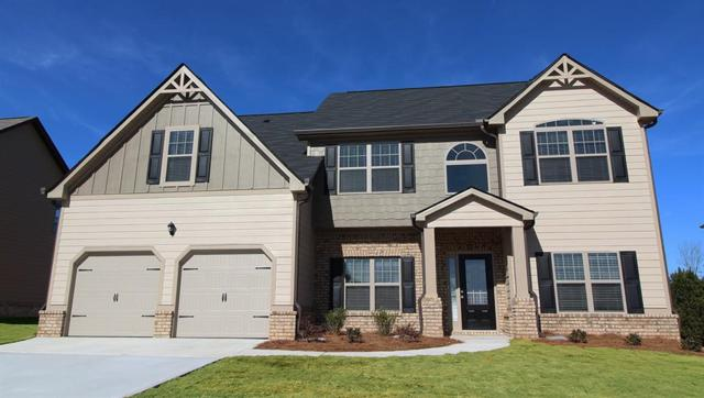 2106 Massey Lane, Winder, GA 30680 (MLS #6034695) :: The Cowan Connection Team