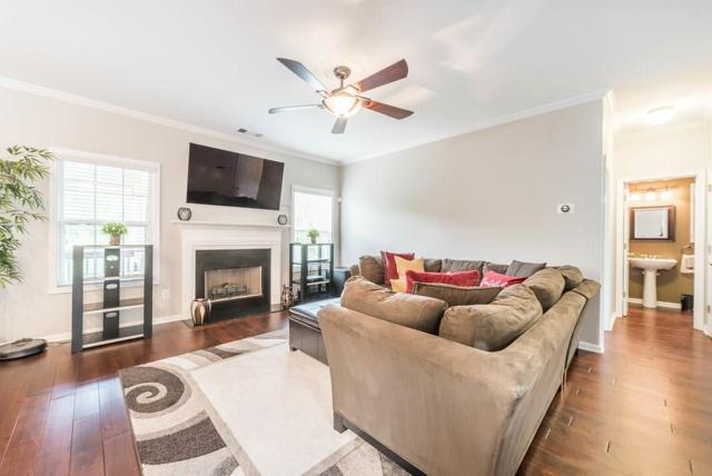 464 Crestmont Lane, Canton, GA 30114 (MLS #6034843) :: Path & Post Real Estate