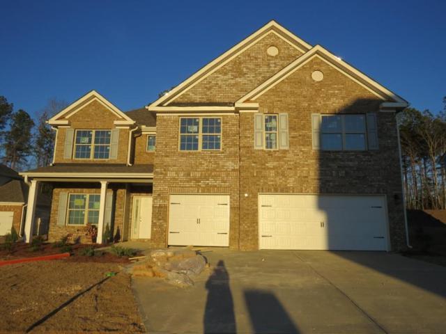 3658 Spring Place Court, Loganville, GA 30052 (MLS #6035176) :: North Atlanta Home Team