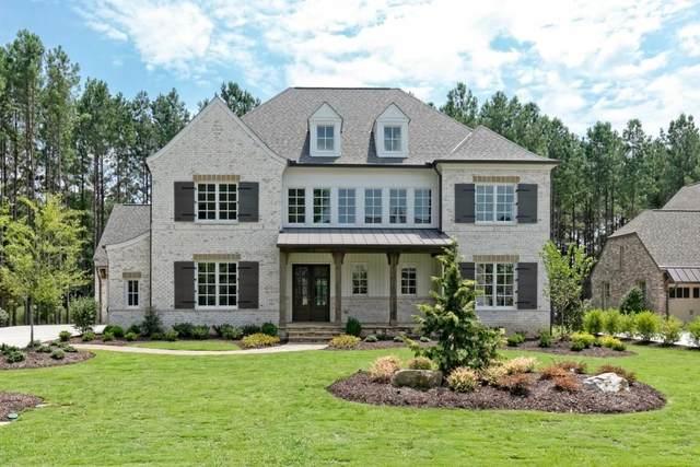 4831 Hanalei Hollow, Suwanee, GA 30024 (MLS #6037559) :: North Atlanta Home Team