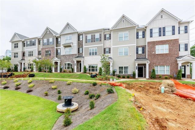 888 Caldwell Circle #70, Marietta, GA 30060 (MLS #6038062) :: RE/MAX Paramount Properties