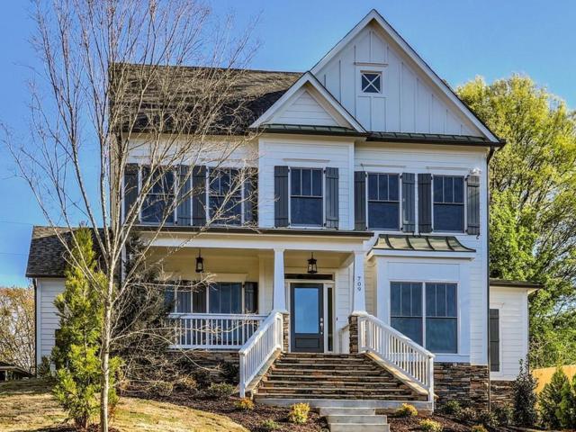 709 Spyglass Court, Smyrna, GA 30082 (MLS #6040511) :: Iconic Living Real Estate Professionals